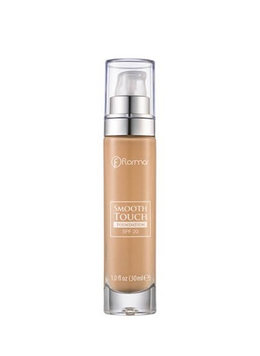 Smooth Touch Foundation 05-Flormar